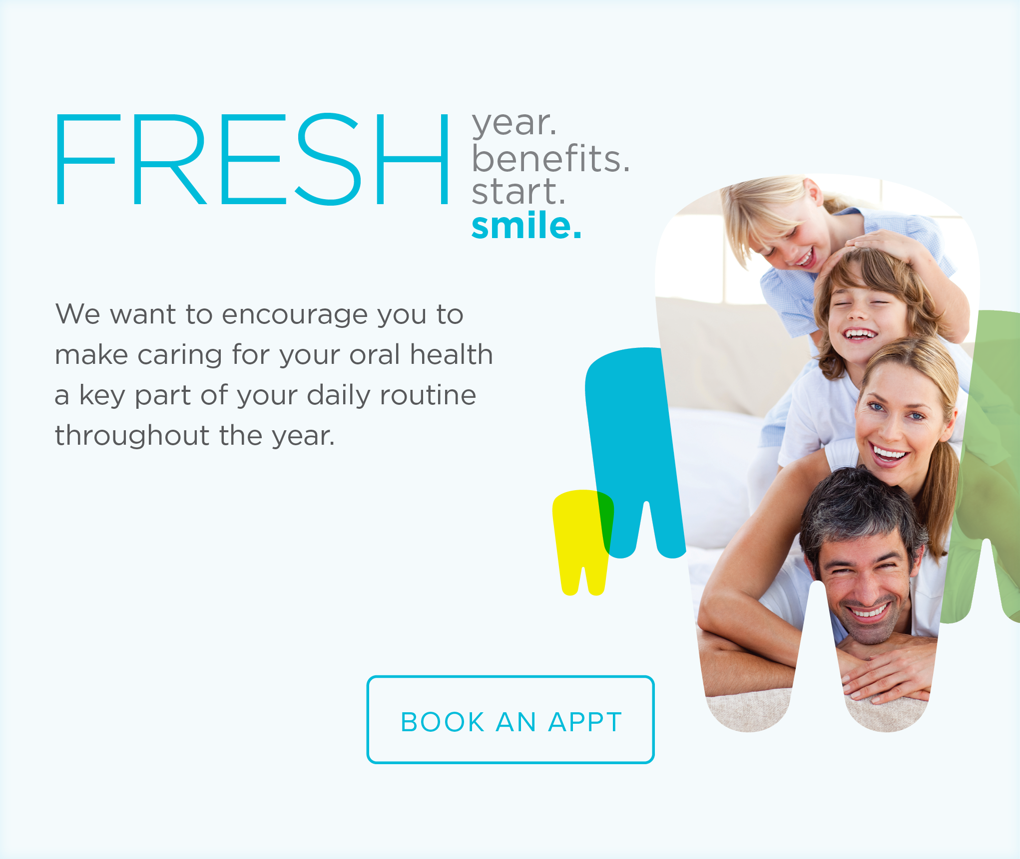 Snohomish Modern Dentistry - Make the Most of Your Benefits
